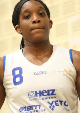 Alexis Burke