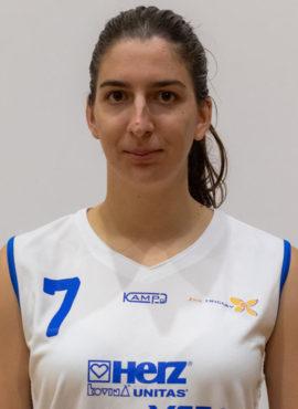 Teodora Sarić