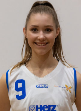 Ajda Burgar